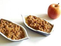 91 Meilleures Images Du Tableau Crumbles Aux Pommes Delicious