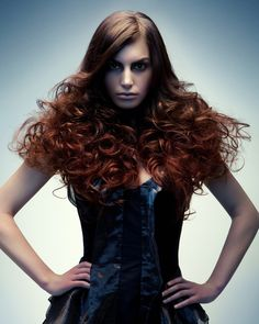 B.H.A. Southern Hairdresser of the year 2010
