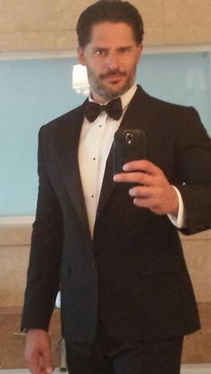 Joe Manganiello ...August 16th, 2014 Joe Manganiello, Sofia Vergara, Golden Age Of Hollywood, Long Legs, Sexy Men, Hot Guys, Handsome, Celebrities, Sassy