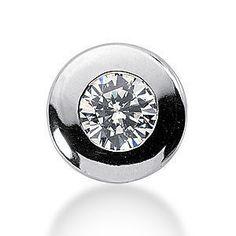 Ein Diamantanhänger von www.diamantring.be