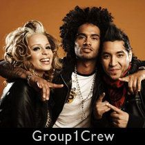 Group1 Crew- Artist Supporter