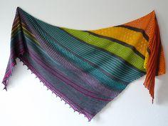 Ravelry: Take It All pattern by Lisa Hannes