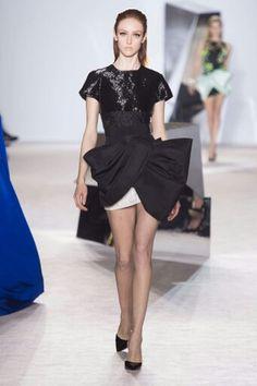 Giambattista Valli Spring 2014 Haute Couture - Parigi