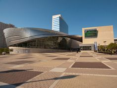 NASCAR Hall of Fame in Charlotte, NC