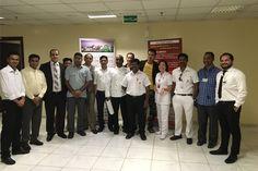 Thumbay Hospital Fujairah Conducts Free Health Checkup Camp at Concord Hotel