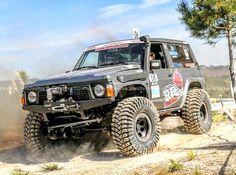 Cool Trucks, Cool Cars, 4x4, Patrol Gr, Nissan Patrol, Central, Offroad, Safari, Monster Trucks