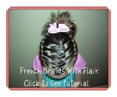 wowee french braids