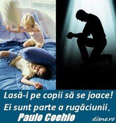 diane.ro: Copiii şi rugăciunile - Poveste de Paulo Coehlo Alba, Astrology