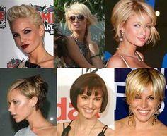Peinados pelo corto 2012