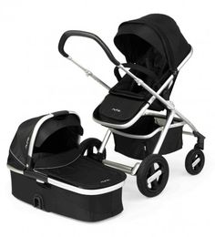 Nuna USA in a roundup on Babble.com 20 Cool New Baby and Toddler Products Hitting Stores in 2014