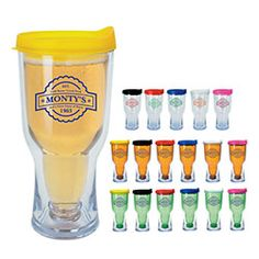 Norwood Promotional Products :: Product :: Brew2Go® - 18 oz.