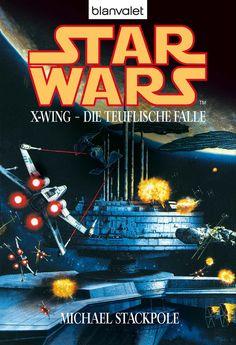 Der Krieg der Sterne geht weiter - und wie Luke Skywalker oder Han Solo sind auch der X-Wing-Pilot Wedge Antilles und die Sonderstaffel stets an vorderster Front zu finden, wenn es darum geht, die Schergen des Imperiums zu bekämpfen.