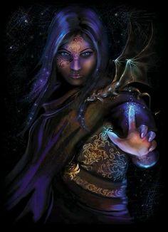 dragon enchantress.