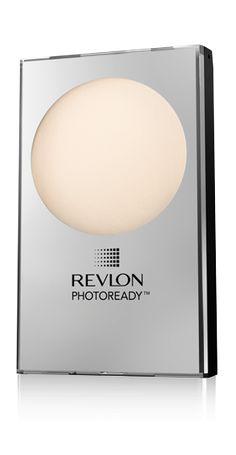 Revlon PhotoReady™ Translucent Finisher. FOR PORELESS, AIRBRUSHED SKIN IN ANY LIGHT. .