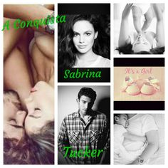 Sabrina e Tucker - A Conquista - The Goal - Elle Kennedy