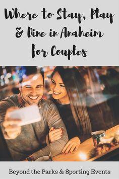 fun things couples do orange county