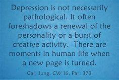 Carl Jung CW 16 par. 373.