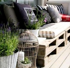 DIY pallet Projects, homedsgn