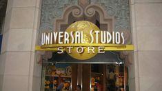 Seven Movie, Universal Studios, Singapore, Neon Signs