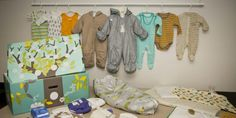 Finland's Baby Boxes Are Coming To Canada Very Soon