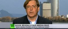 Book reveals paid media bias - in all the networks