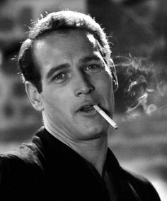 Paul Newman. S)