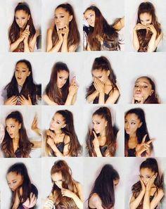 She is sooo cute♡
