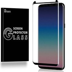 16 Galaxy S9 Plus Screen Protectors - Best Price in USA