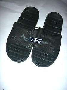 504a66884463 Everlast Children Pool Shoes Slip on Pool shoes Size 3  Amazon.co.uk  Shoes    Bags