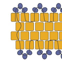 Tutorial - add Picot Fringe to any bead work (ex. peyote stitch) | Fusion Beads