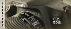 Die Canon EOS 1300D ist die perfekte Spiegelreflexkamera für Einsteiger in das Segment. Warum ich dieser Meinung bin, was sie unter der Haube verbirgt und für wen ich sie empfehle, liest du in diesem Artikel. Vor einiger Zeit habe ich ja einen Artikel über den Einstieg in die Digitalfotografie mit einer