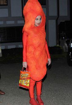 De Katy Perry a Jessica Alba: revisa los mejores y peores disfraces de las celebridades en Halloween | Entretención | LA TERCERA