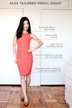 Petite Fashion- Shopping Tips For Petite Sizes
