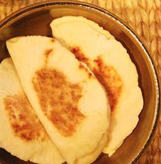 Diner indien Cheese naans & Velouté de carottes au curry