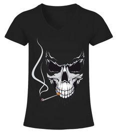 Halloween V Ausschnitt T Shirt Frauen Shirts Halloweentshirt Halloween T Shirt In 2019 Shirts Halloween Women