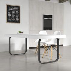 Tavoli da cucina - Tavolo Irving