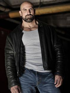 Leather man 1