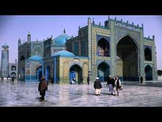 Breaking The Silence - Music in Afganistan - YouTube