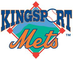 #4 Worst Logo in Minor League Baseball: Kingsport Mets
