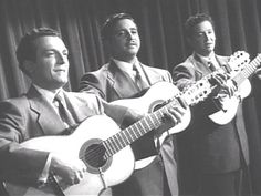 """⭐️The Trio that delivers the best of the best🎧 """"Los Panchos"""" Spanish Music, Latin Music, Learning Spanish, Puerto Rican Music, Musica Online, Spanish Eyes, Romantic Music, Music Clips, My Favorite Music"""