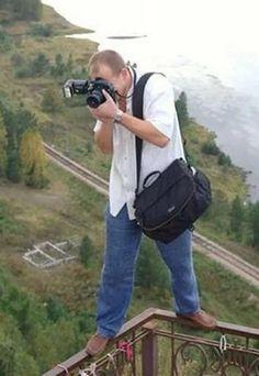 Фотограф - не простая профессия - Лучшие фото из Интернета