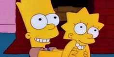 "16 ""Simpsons"" Episodes That Made You Teary-Eyed The Simpsons, Simpsons Episodes, Simpsons Meme, Cute Cartoon Wallpapers, Cartoon Pics, Simpsons Drawings, Instagram Cartoon, Santa's Little Helper, Favorite Cartoon Character"