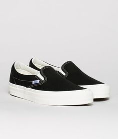vans / original classic slip on lx