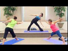 AM Pitta-Pacifying Yoga | Yoga International