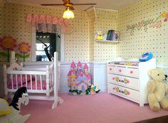 More Tiny Nursery