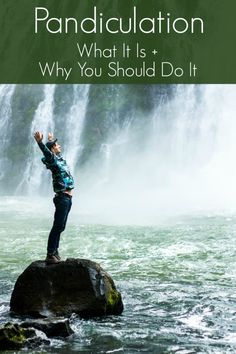 Pandiculation: What It Is and Why You Should Do It