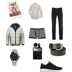"""Untitled #152"" by marijana-hrepic on Polyvore"