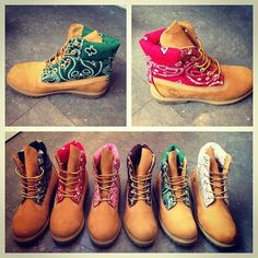 Timberland x Nadege work boots Timberland Outfits, Timberland Stiefel Outfit, Timberlands Shoes, Custom Painted Shoes, Custom Shoes, Timberland Waterproof Boots, Custom Timberland Boots, Yellow Boots, Outfit