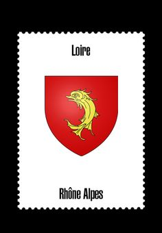 France • Rhône Alpes • Loire