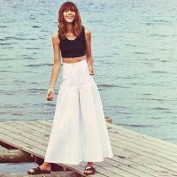 Consider the Culottes